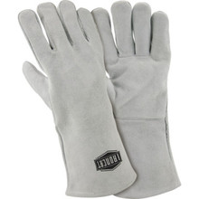 West Chester Shoulder Split Cowhide Welding Glove 1/Pr
