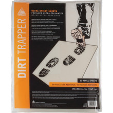 Sticky Mat Dirt Trapper 30 Layer Refill