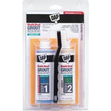 Grout Recolor DAP Kwik Seal Kit - Almond