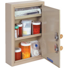 Medical Security Cabinet Compact