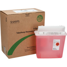 TakeAway Recovery System 5 Quart