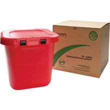 TakeAway Recovery System 20 Gallon