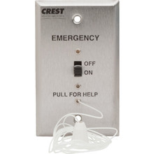 Nurse Call Station Jeron Replacement Pull Cord 4 Wire
