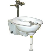 Big John Toilet Support Stop