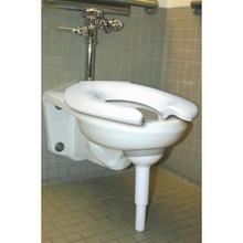 Big John Toilet Support Short