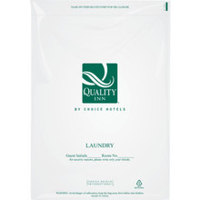 Quality Inn - 14X20 Laundry Bag - 1000 Per Case