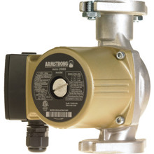 Armstrong 1/25 HP Astro-50B Circulator Pump