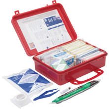 Certified Safety Complete First Aid Kit