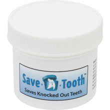 Certified Safety Save A Tooth Perserving Jar