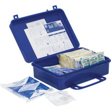 Certified Safety Burn Relief Kit