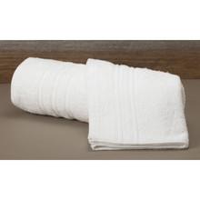 WynDry(R) Prime Bath Mat Cam 20x30 7 Lbs/Dozen White Case Of 48