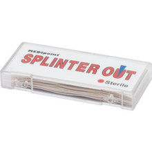 MEDIpoint Splinter Out - Package Of 10