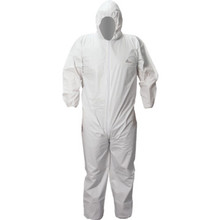 WestChester Posi-Wear BA Coveralls 3X-Large
