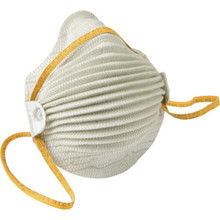 Moldex Airwave Disposable Respirator With Smart-Strap - Package Of 10