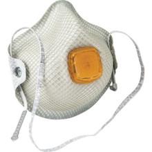 Moldex Handystrap N95 Disposable Organic Vapor Respirator - Package Of 10