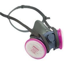 Moldex P100 Pre-Assembled Respirator Medium