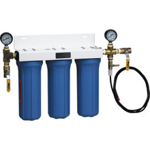 Watts Light Commercial Ice Maker Filtration System - ICE 1