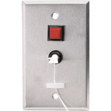 Nurse Call Station Edwards Replacement Pull Cord