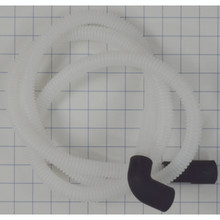 Whirlpool Dishwasher Drain Hose Assembly