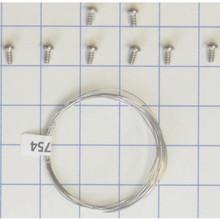 Whirlpool Refrigerator Icemaker Wire Cutter Kit