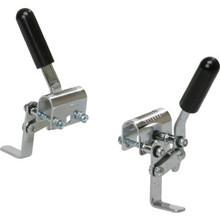 Clamp-On Style Wheel Locks 2 Per Package