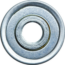 "Flanged Bearing 5/16"" x 29/32"" Package of 4"