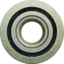 """Flanged Bearing 7/16"""" x 1-1/4"""" Package of 4"""