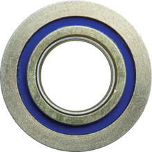 """Flanged Bearing 5/8"""" x 1-1/4"""" Package of 4"""