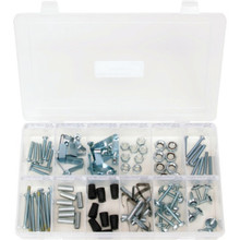 Wheelchair Fastener Kit