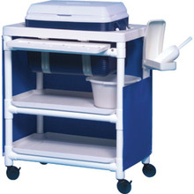 IPU Ice Cart Cooler 48 Quart