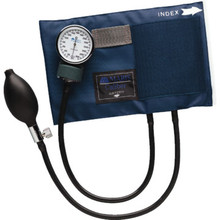 Caliber Series Aneroid Sphygmomanometer Large Adult