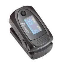 OxyWatch Fingertip Pulse Oximeter