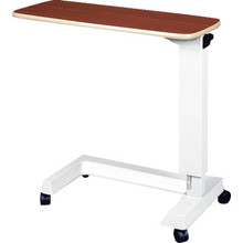 Invacare Overbed Table Heavy-Duty Biltmore Cherry