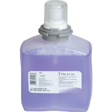 Provon TFX Foam Hand Wash With Advanced Moisturizer 1200 Millilitre Cranberry