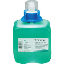 Provon FMX Foaming Hair And Body Wash 1250 Millilitre Melon