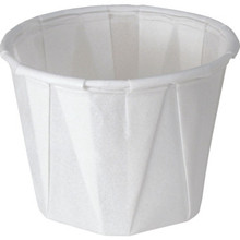 Solo Souffle Portion Cup 1 Ounce Case of 5000