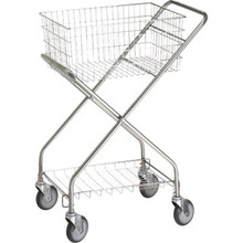 R and B Wire Utility Cart Standard