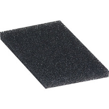Replacement DeVilbiss Cabinet Filter 10/Pk