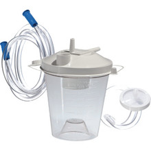 Suction Machine Tubing & Filter Kit, Full Kit