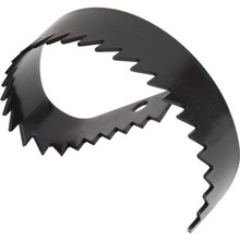General Pipe Cleaners 4 Rotary Saw Blade