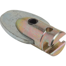 General Pipe Cleaners Arrow Head For 5/8 Sectional Cables