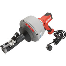 Ridgid K-45-Auto Feed Drain Cleaning Machine