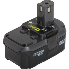 Ryobi 18 Volt ONE+ High-Capacity Lithium Ion Battery