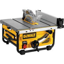 Table Saw 10 Compact Site Pro Modular Guarding System