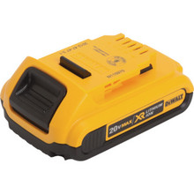 Battery 20V Max Compact Lithium Ion
