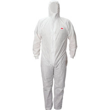 3M Protective Coverall - Large