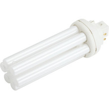 Compact Fluorescent Bulb Philips 27W Triple 3500K 4-Pin Base Energy Saving