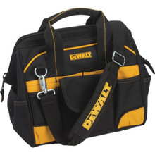 """DeWalt 12"""" Tradesman's Tool Bag"""