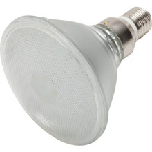 LED Bulb Light Efficient Design LLC 7W PAR38 (45W Equivalent) 2700K Flood