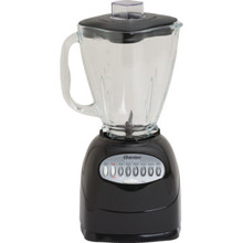 Oster 5 Cup Glass Blender Black